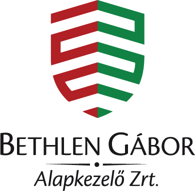 BGAZRT logó